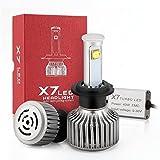 Fangwei Auto Ersatz Licht Headlight H7 Cree Led...