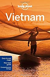 Lonely Planet Vietnam (Travel Guide) by Lonely Planet (2014-08-01)