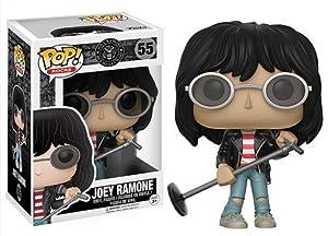 Funko- Joey Ramone Figura de Vinilo, seria Rocks (14350)