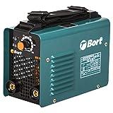 Bort Elektro-Schweißgerät BSI-190H 10-180 A, 1.6-4 mm, 5300 W, IP21S, 180-250 V
