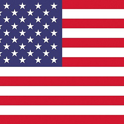 Apple iPhone 5s Housse Étui Protection Coque Amérique États-Unis Drapeau Ballon de football Étui en cuir marron