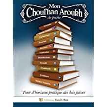 Mon Choul'han Aroukh de poche (French Edition)