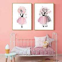 decoration chambre fille tableau. Black Bedroom Furniture Sets. Home Design Ideas