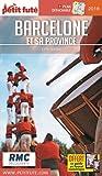 Telecharger Livres Petit Fute Barcelone et sa province 1Plan detachable (PDF,EPUB,MOBI) gratuits en Francaise