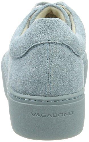 85ff7133bbebfd Vagabond Damen Jessie Sneaker Blau Stone Blue - stefaniak ...