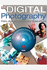 Digital Photography: Point, Click and Create by Alan Buckingham (2005-10-06) Hardcover