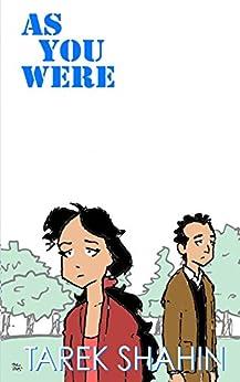 As You Were (Al Khan Book 4) by [Shahin, Tarek]