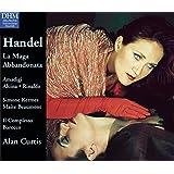 Händel - La Maga abbandonata / Kermes · Beaumont · Il Complesso Barocco · Curtis