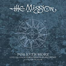 For Ever More-Live at London 2008-(5cd Box)