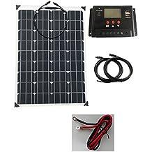 kit panneau solaire pour caravane. Black Bedroom Furniture Sets. Home Design Ideas