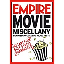 Empire Movie Miscellany: Instant Film Buff Status Guaranteed