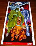 SCOOBY DOO GROWTH CHART BRAND NEW LICENSED PRODUCT WARNER BROS