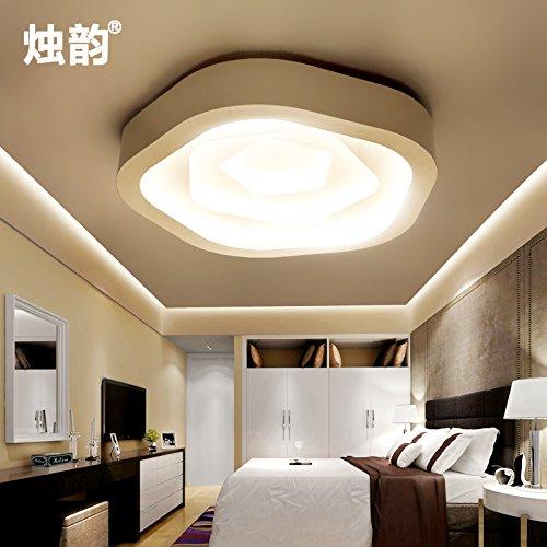 kreative-decke-wohnzimmer-minimalistisches-schlafzimmer-licht-hochzeit-ferngesteuerte-kunst-der-roma