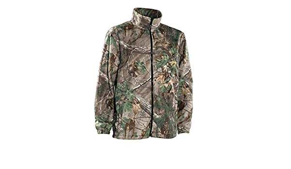 e6847f3c8844c Deerhunter Avanti Fleece Jacket: Amazon.co.uk: Sports & Outdoors