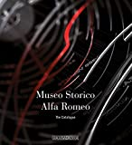 Museo Storico Alfa Romeo: The Catalogue