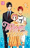 Takane & Hana, Tome 9 :