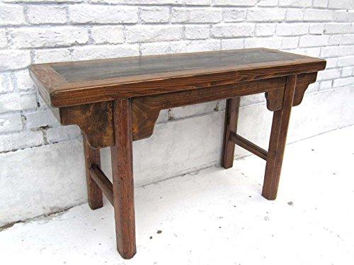 Credenza Rustica Pino : Cina anni tipico tavolino kredenz credenza rustica forma