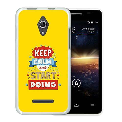 vodafone-smart-4-turbo-hulle-woowcase-handyhulle-silikon-fur-vodafone-smart-4-turbo-keep-calm-and-st