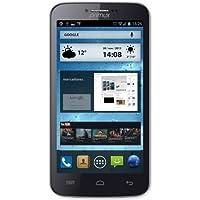 "Primux Zeta - Smartphone de 5"" (WiFi, Bluetooth, Quad Core 1.3 GHz, RAM de 1 GB, dual SIM, almacenamiento de 8 GB, Android 4.2)"
