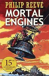 Mortal Engines (Predator Cities 1)