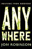Anywhere (Nowhere Book 2)