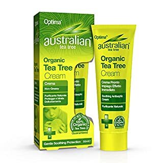 Australian Tea Tree Antiseptische Cream 50ml