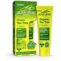 Australiano Tea Tree Organic crema antisettica 50ml