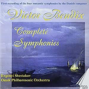 Symphony 1-3