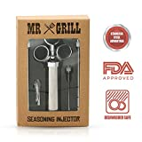 Mr Grill – MRGRILL004 – Bratenspritze - 3