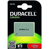 Duracell DRC10L Li-Ion Kamera Ersetzt Akku für NB-10L