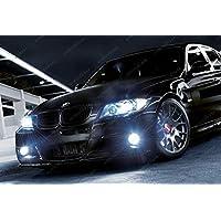 New H11/D Lumina 35/W 10000/K AC HID Kit Xenon Scheinwerfer Conversion Set Leuchtmittel Lampen