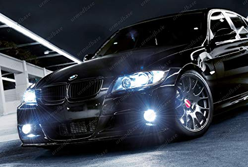 New H3453D Lumina 35W 6000K AC HID Kit Xenon Scheinwerfer Conversion Set Leuchtmittel Lampen