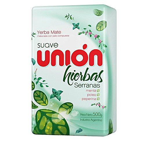 yerba-mate-union-500g-suave-hierbas-serranas-herbes-de-la-valle