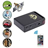 Orangesky Mini SPY Vehicle GSM GPRS GPS Tracker Locator TK102B