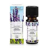 pajoma Parfümöl ''Lavendel-Lemongras'', 10 ml, feinste Parfümöle in Geschenkverpackung