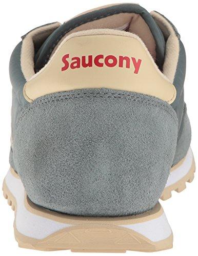 Saucony Jazz Low Pro, Scape per Sport Outdoor Donna Blue