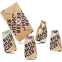 Asiatische Box - Sortenreiner Reis aus Asien - Perfekt als Geschenk (4 x 200 g)