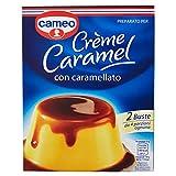 Cameo Crème Caramel, Preparato per Dessert con Caramellato - 200 gr