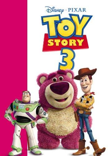 Bibliothèque Disney 14 - Toy Story 3