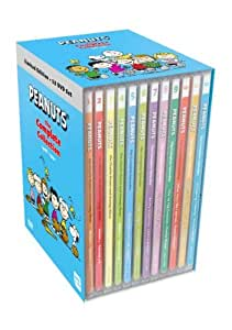 Peanuts - The Complete Collection [Limited Edition] [12 DVDs]
