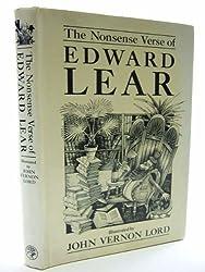 The Nonsense Verse of Edward Lear by Edward Lear (1984-07-19)