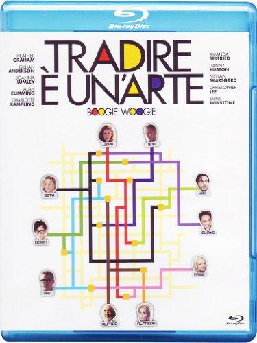 Tradire è un'arte - Boogie woogie [Blu-ray] [IT Import]