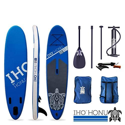 Promo HONU
