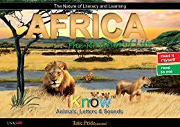 Africa: Rhythm of Life: Book 3 (iKnow Series) by [Take Pride Learning]