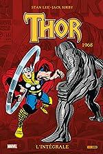 Thor intégrale T10 1968 de Jack Kirby