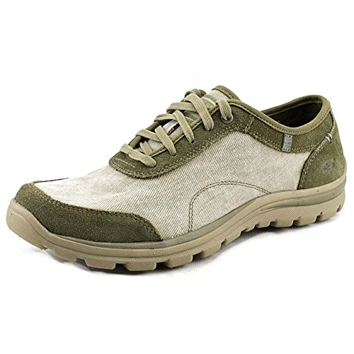 skechers-superior-darden-femmes-us-85-brun-baskets