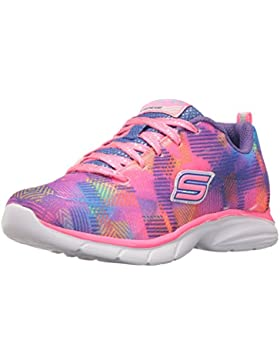 Zapatillas para ni�a, color Rosa , marca SKECHERS, modelo Zapatillas Para Ni�a SKECHERS SPIRIT SPRINTZ COLOR...