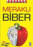 MERAKLI BİBER