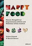 Happy Food: Warum Mangold vor Depressionen schützt und Walnüsse schlau machen