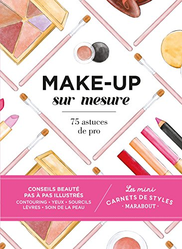 Make-up sur mesure par Collectif